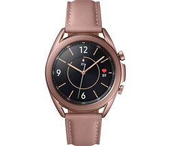 Galaxy Watch3 - Mystic Bronze, 41 mm