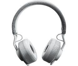 Image of ADIDAS RPT-01 Wireless Bluetooth Headphones - Silver