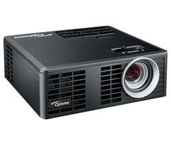 ML750e HD Ready Mini Projector