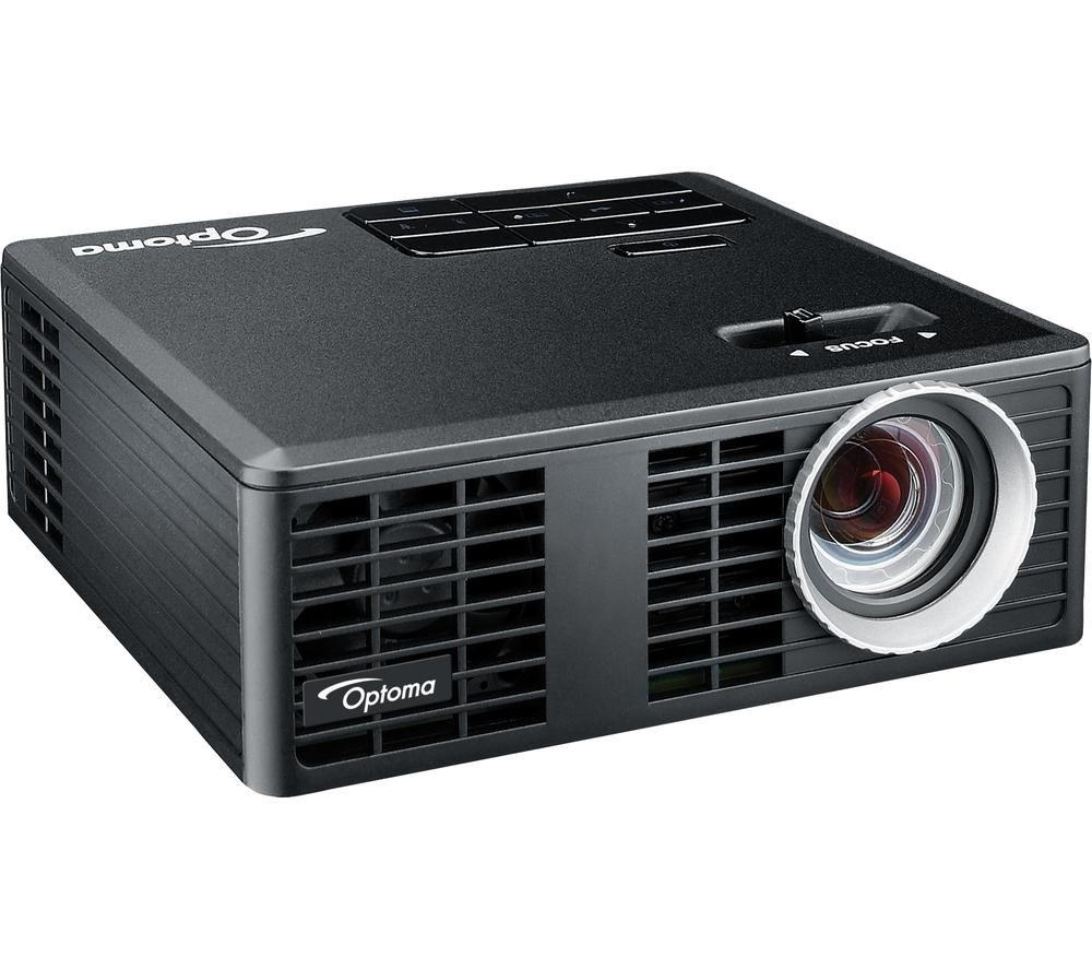 OPTOMA ML750e HD Ready Mini Projector