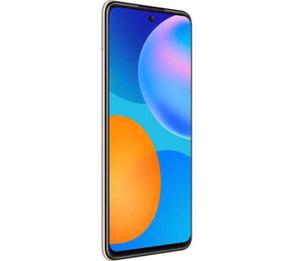 Huawei P Smart (2021) - 128 GB, Blush Gold 2