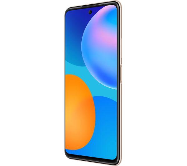 Huawei P Smart (2021) - 128 GB, Blush Gold 3