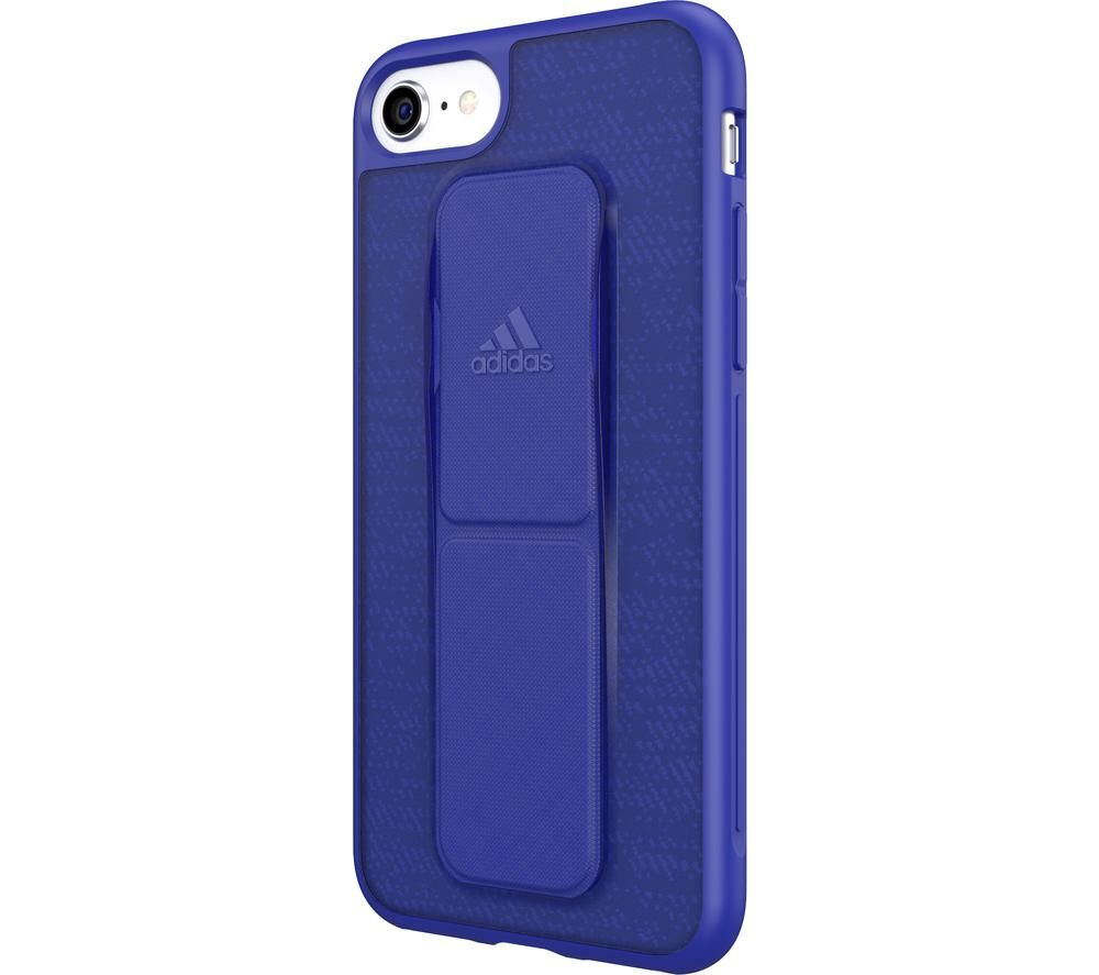 ADIDAS SP Grip FW18 iPhone 6, 6s, 7, 8 & SE Case - Blue, Blue