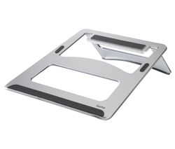 Aluminium Laptop Stand - Silver