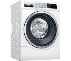 Serie 6 WDU28561GB 10 kg Washer Dryer - White