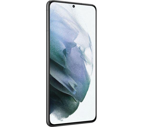 Samsung Galaxy S21+ 5G - 128 GB, Black 3
