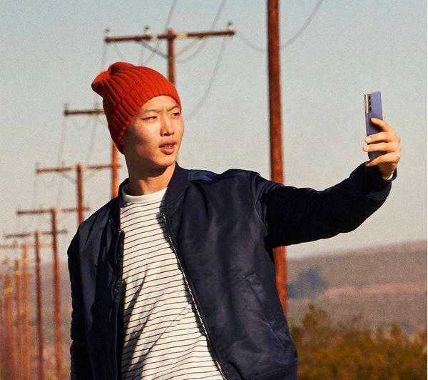 Samsung Galaxy S21+ 5G - 128 GB, Black 7