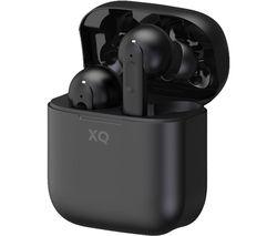 TW400 Wireless Bluetooth Earphones - Black