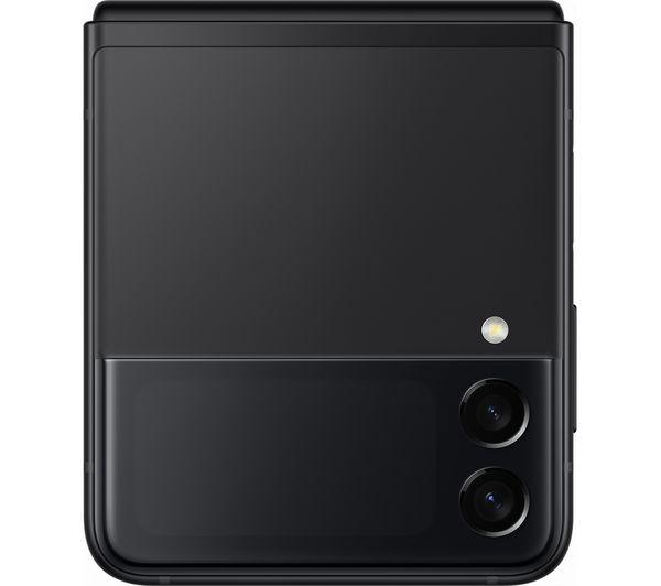 Samsung Galaxy Z Flip3 5G - 256 GB, Phantom Black 6