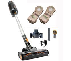 Capsule Cordless Vacuum Cleaner - Cool Grey
