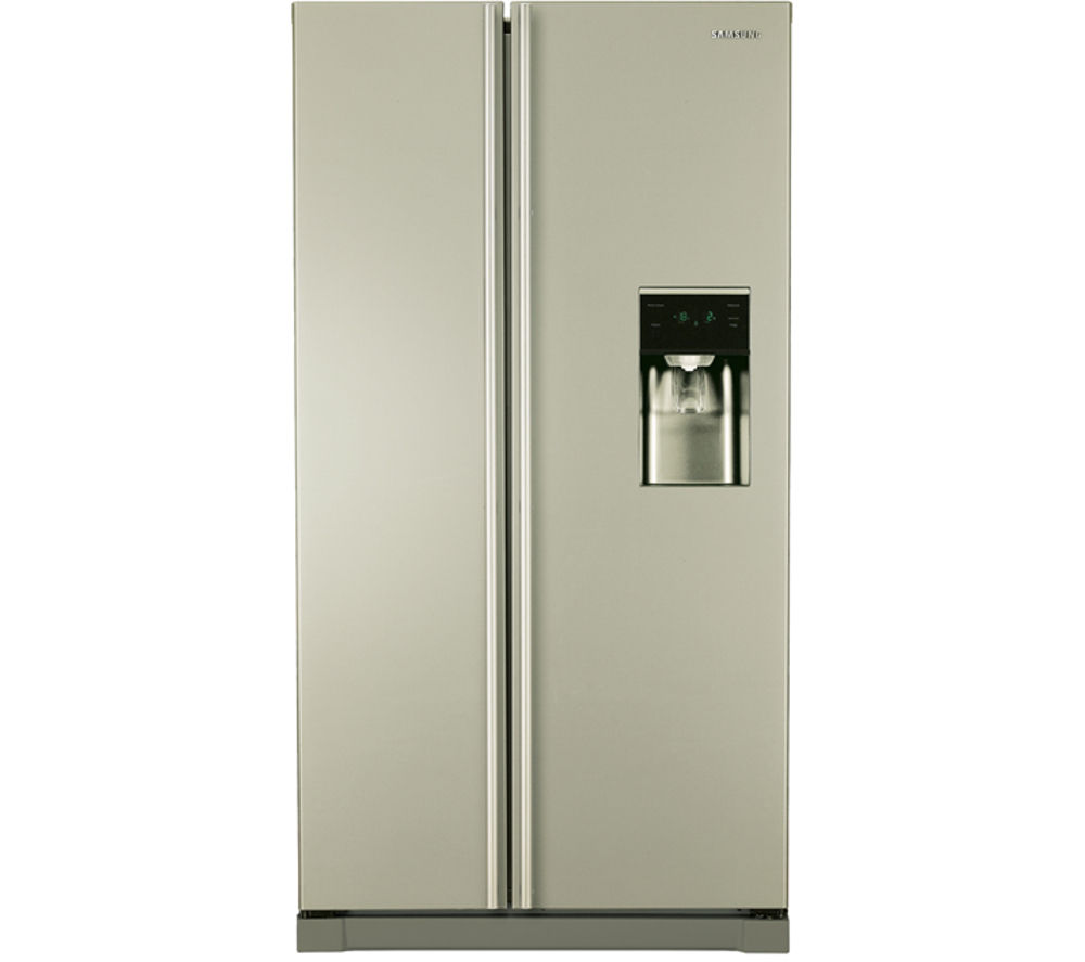 buy samsung rsa1rtpn american style fridge freezer. Black Bedroom Furniture Sets. Home Design Ideas