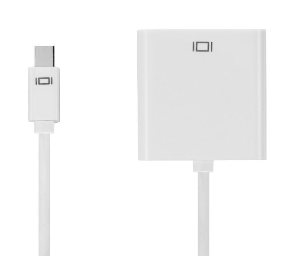 IWANTIT IMDPVGA13 Mini DisplayPort to VGA Adapter