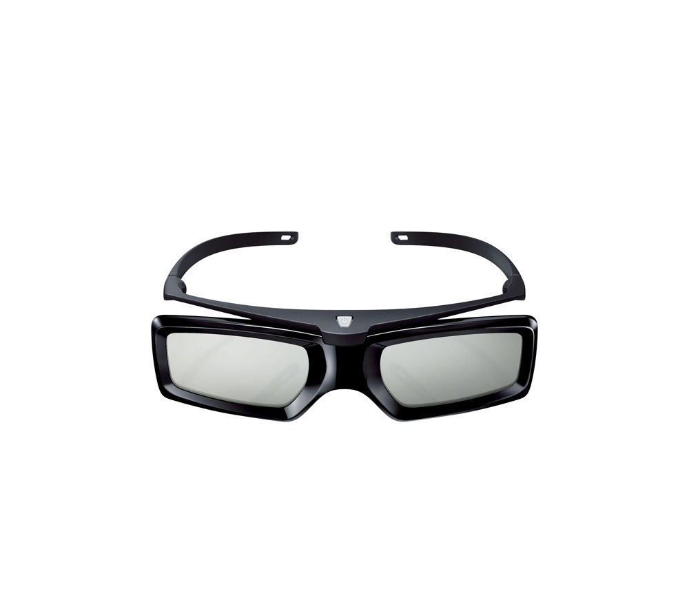 SONY TDGBT500A Active 3D Glasses