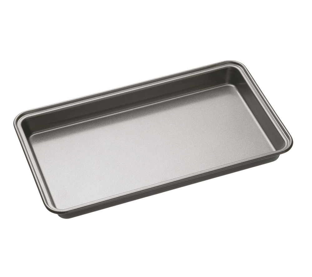 Compare prices for Master CLASS KCMCHB32 34 x 20 cm Non-stick Brownie Pan