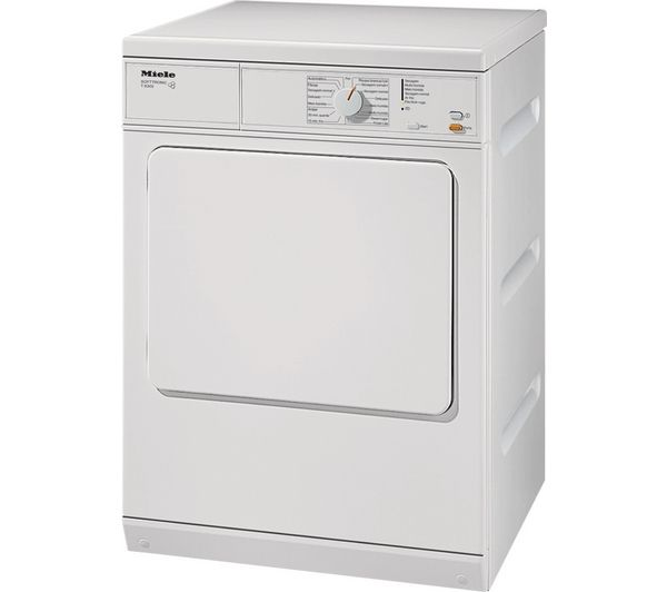 MIELE T8302 Vented Tumble Dryer - White