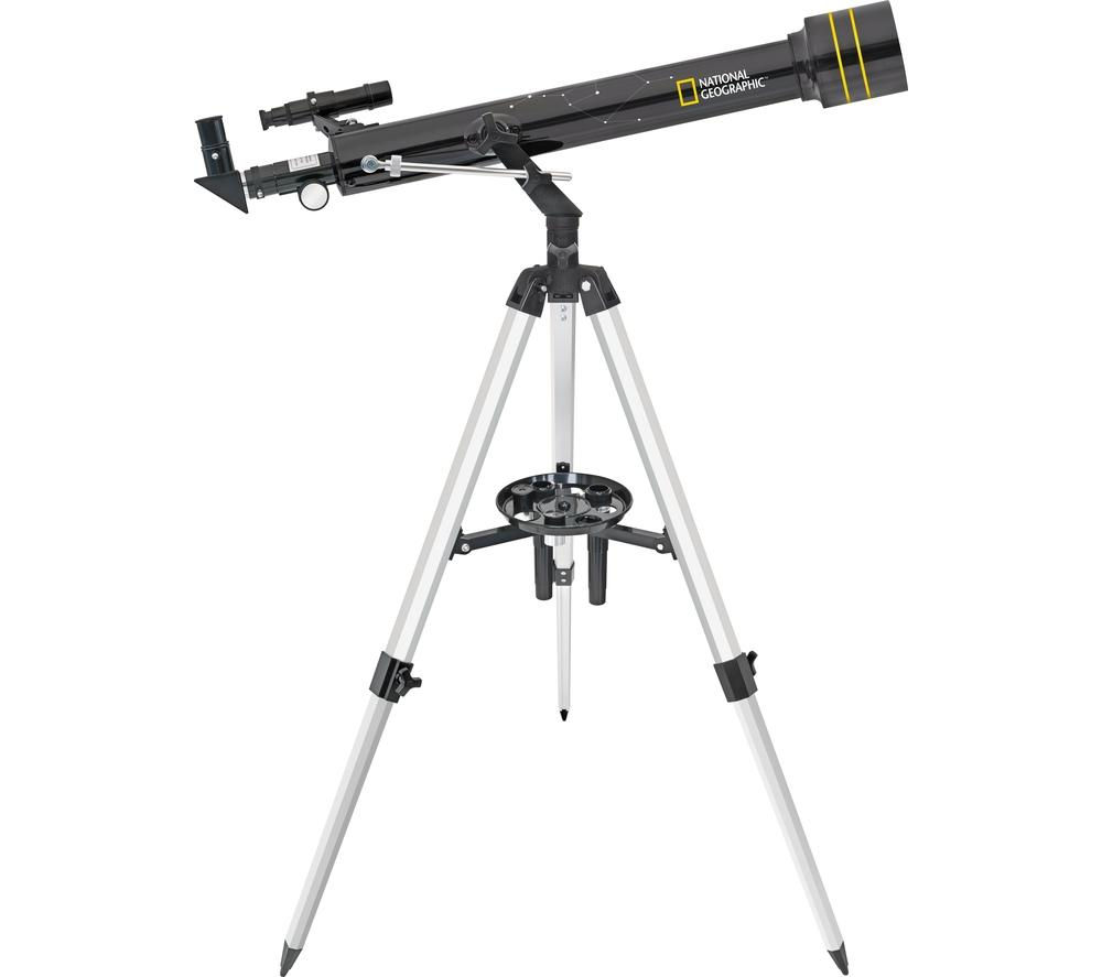 Compare prices for Nat Geographic 60-700 AZ Refractor Telescope