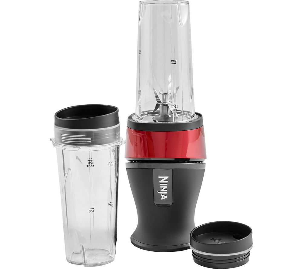 Compare retail prices of Ninja Nutri NINJA Slim QB3001 Blender to get the best deal online