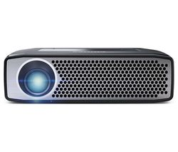 PHILIPS PicoPix PPX4935 Long Throw HD Ready Portable Projector