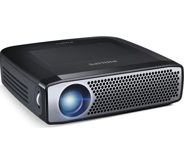 Buy philips picopix ppx4935 hd ready portable projector for Hd portable projector reviews