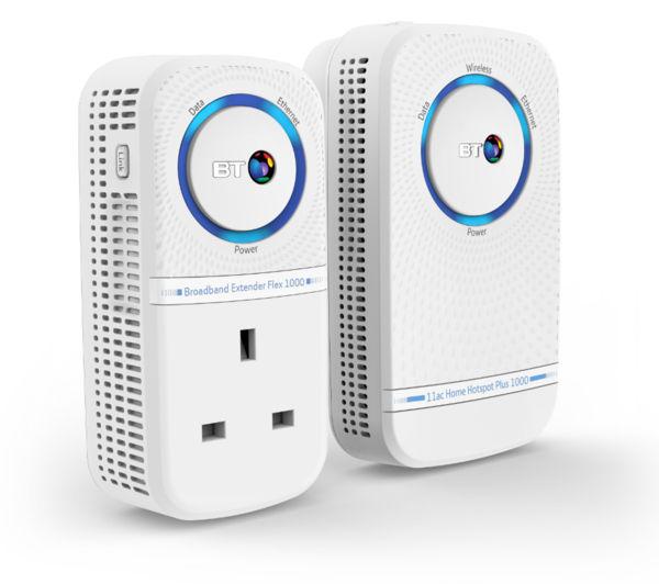 Bt Powerline  Wifi Home Hotspot