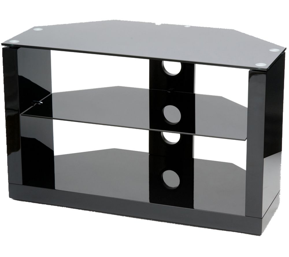 VIVANCO M800B TV Stand - Black