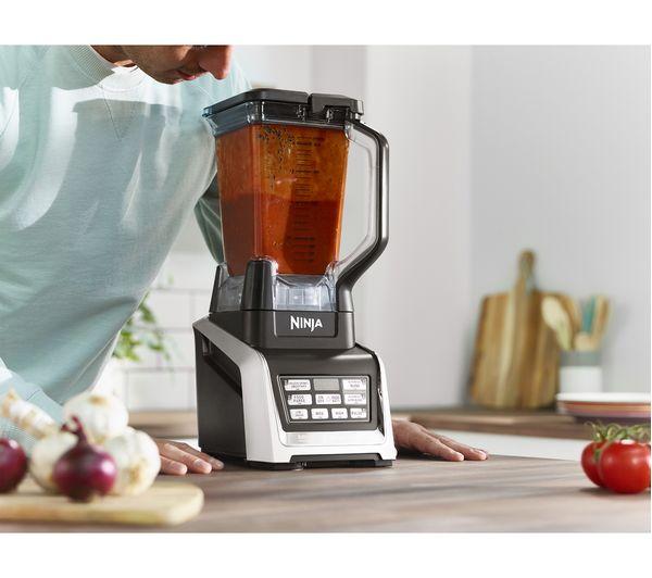 Can I Use My Ninja Add A Food Processor