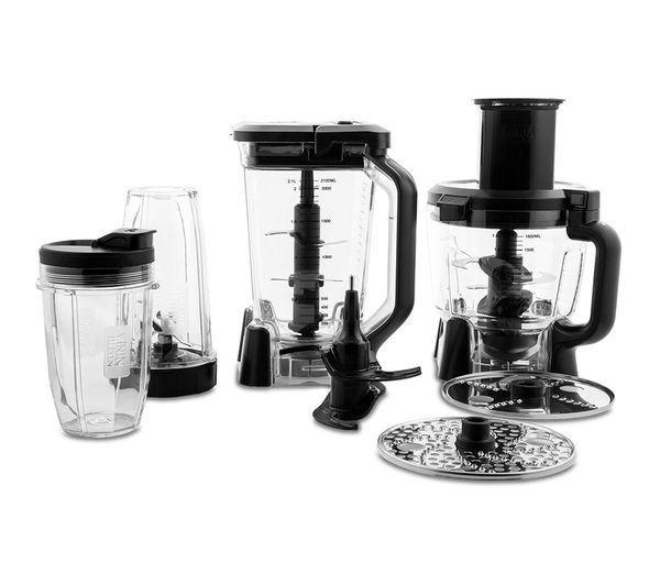 Ninja Food Processor Currys