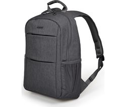 "PORT DESIGNS Sydney 15.6"" Laptop Backpack - Grey"