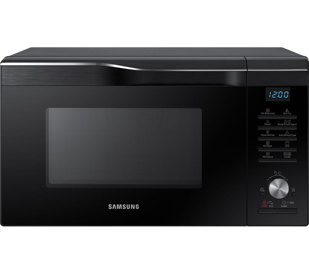 SAMSUNG EasyView MC28M6075CK/EU Combination Microwave - Black