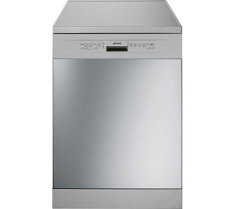 Compare prices for Smeg DFD6132X-2 Full-size Dishwasher