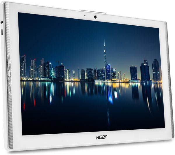 JEAN: Acer tablet tech support