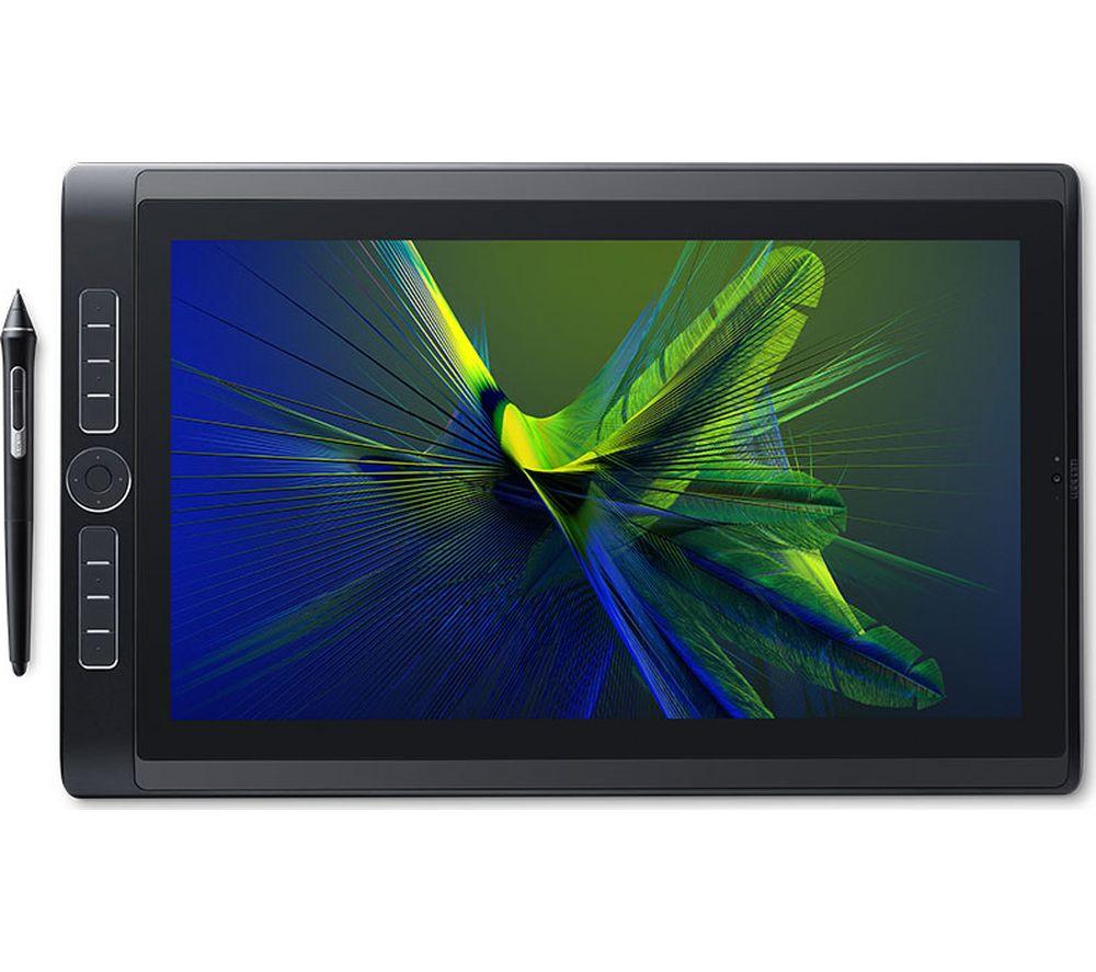 "WACOM MobileStudio Pro 16"" Creative Pen Computer - 256 GB"