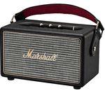 MARSHALL Kilburn S10156150 Portable Bluetooth Wireless Speaker - Black