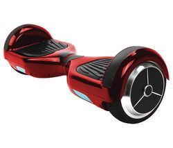 ICONBIT Smart Scooter - Red