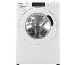 CANDY CVS 1492D3 NFC 9 kg 1400 Spin Washing Machine - White