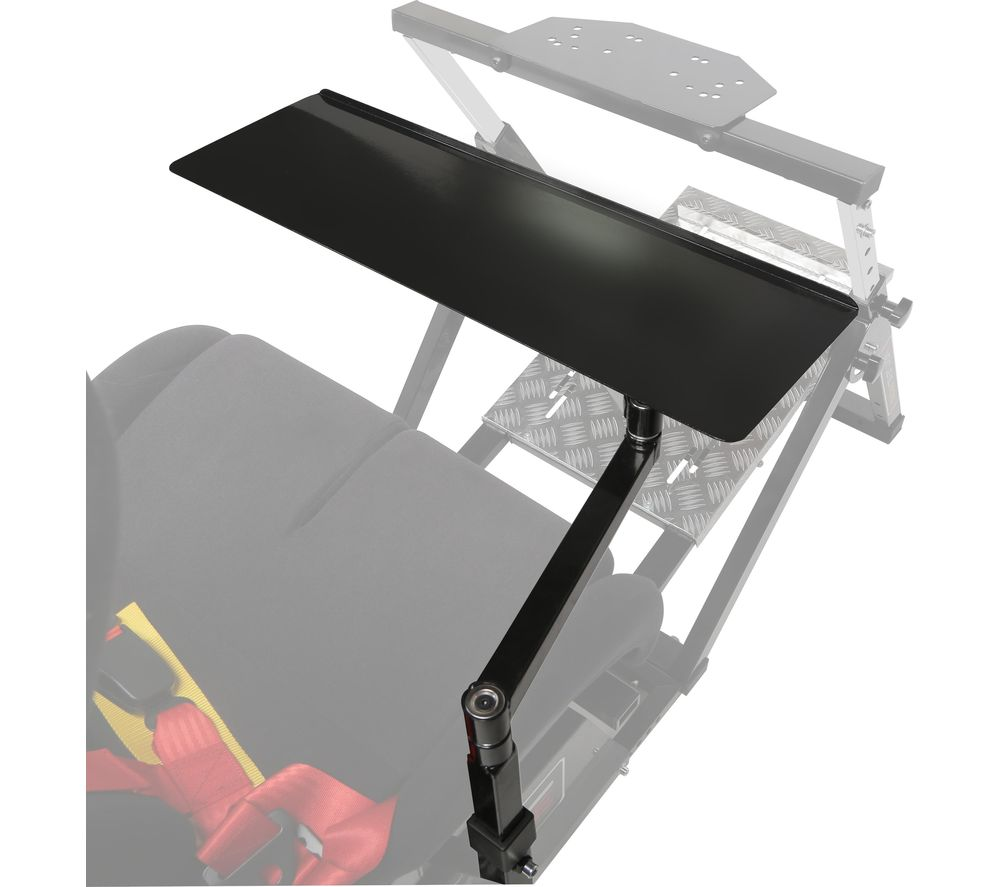 Compare prices for NEXT LEVEL Keyboard Stand - Black