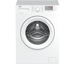 BEKO WTG761M1W 7 kg 1600 Spin Washing Machine - White