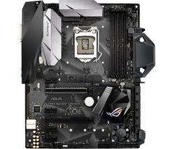 ASUS ROG STRIX B250F LGA1151 Motherboard