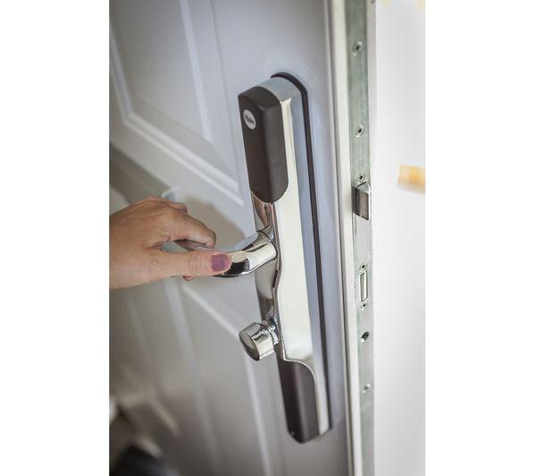 YALE SD-L1000-CH Conexis L1 Smart Door Lock