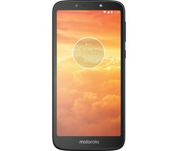 MOTOROLA E5 Play - 16 GB, Black