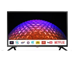 "SHARP LC-32HI5332KF 32"" Smart LED TV"