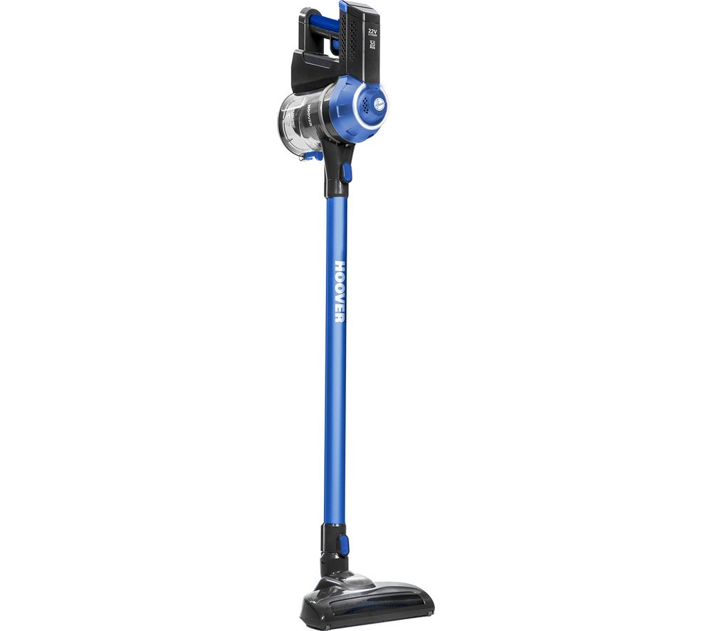614467494c6 Buy HOOVER Freedom Lite FD22L Cordless Vacuum Cleaner - Blue