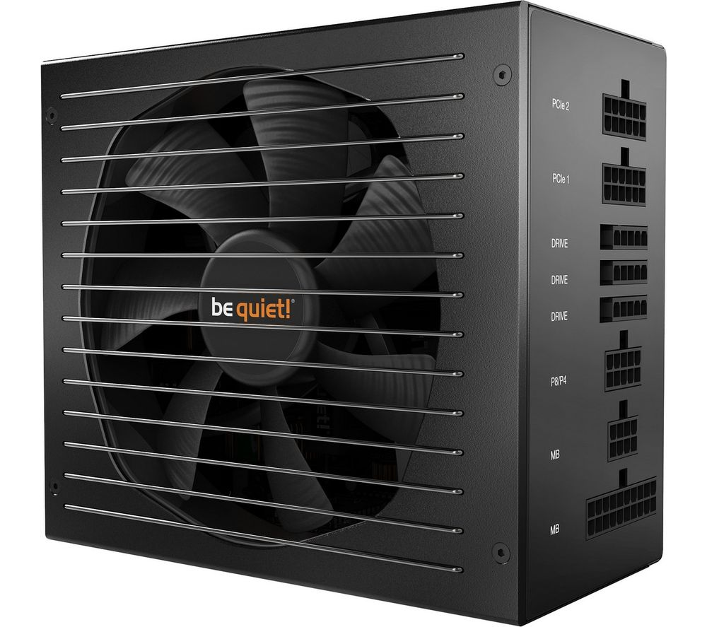 BE QUIET BN280 Straight Power 11 Modular ATX PSU - 450 W