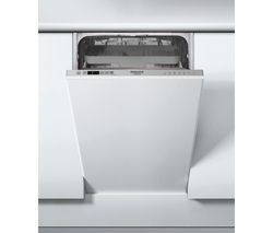 HOTPOINT HSIC 3M19 C Slimline Fully Integrated Dishwasher