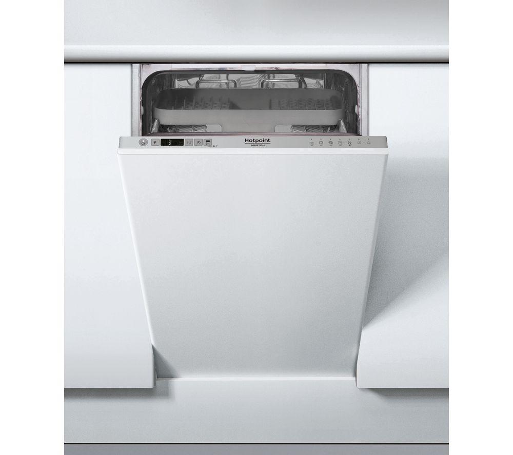 HOTPOINT HSIC 3M19 C Slimline Fully Integrated Dishwasher