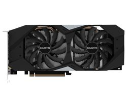 GIGABYTE GeForce RTX 2060 6 GB Windforce OC V2 Graphics Card