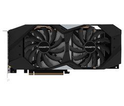 GeForce RTX 2060 6 GB Windforce OC V2 Graphics Card
