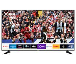 "SAMSUNG UE43RU7020KXXU 43"" Smart 4K Ultra HD HDR LED TV"