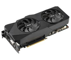 ASUS GeForce RTX 2060 Super 8 GB Dual Evo Graphics Card