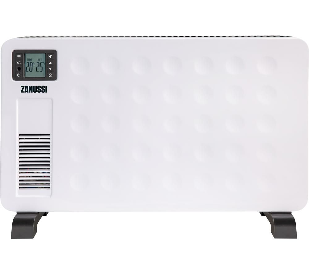 ZANUSSI ZCVH4002 Portable Panel Heater - White